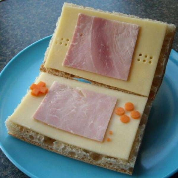 For All The Geeks And Gamers Out There (35 pics)