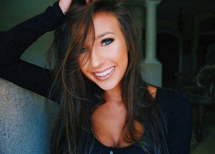 Beautiful Smiling Girls (37 pics)