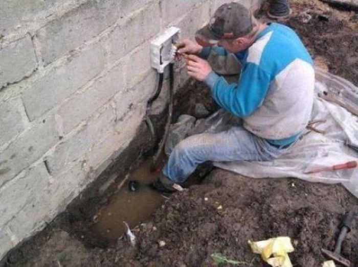 "Not Everybody Knows What The Word ""Safety"" Means (32 pics)"
