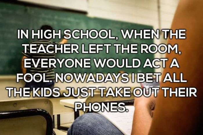 Funny And Smart Shower Thoughts (40 pics)