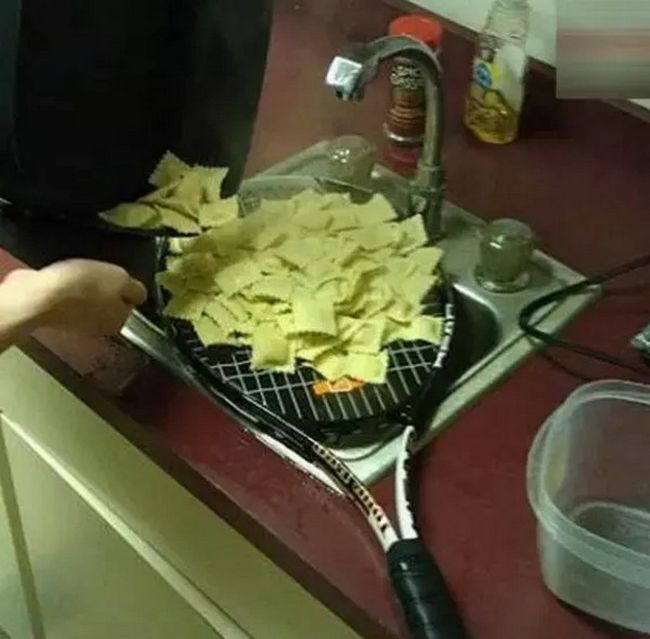 Disturbing But Helpful Life Hacks (15 pics)