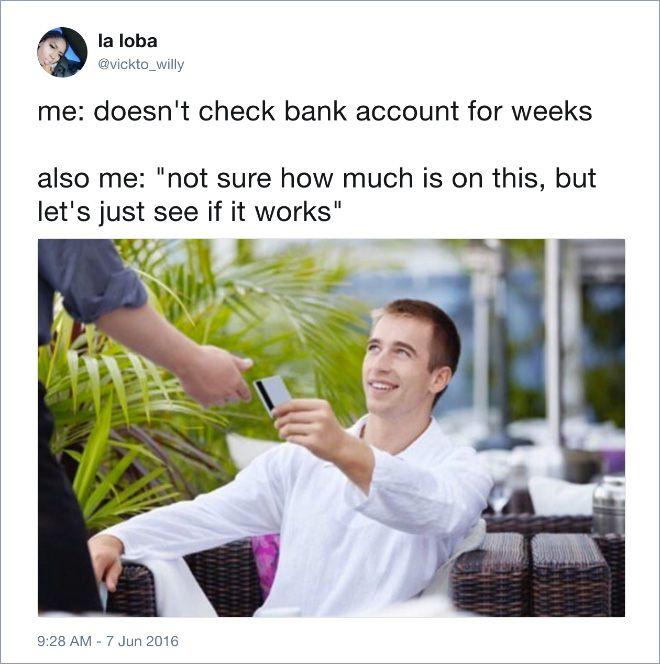 Tweets About Money Problems (15 pics)