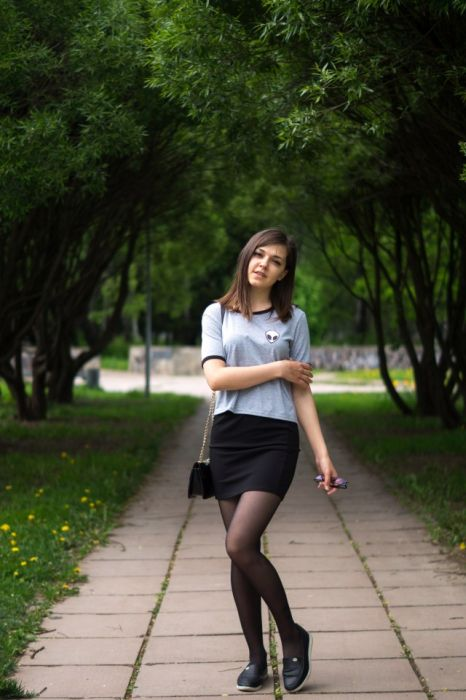 Cute Russian Girls (27 pics)