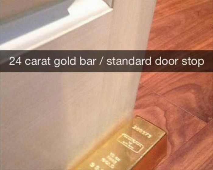 Rich Kids Of Snapchat (17 pics)