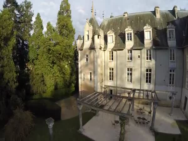 Drone Footage Funny Fail
