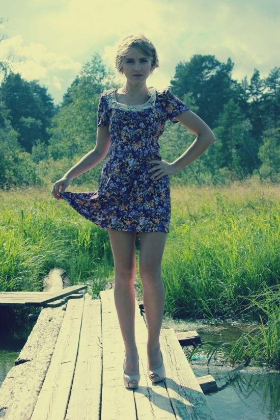 Hot Girls With Beautiful Long Legs 40 Pics-5104