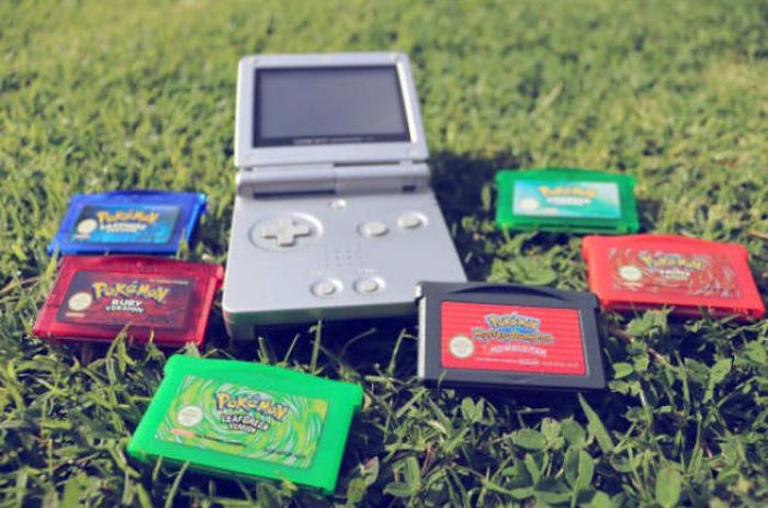 Nostalgia Is Going To Hit You Right In The Feels (41 pics)