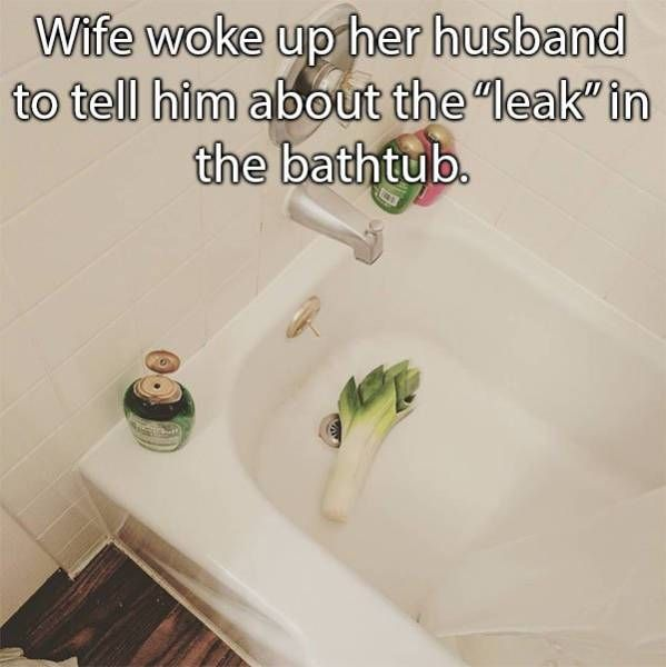 Wives Who Pranked Their Husbands (15 pics)