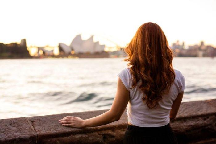 Redhead Women (29 pics)