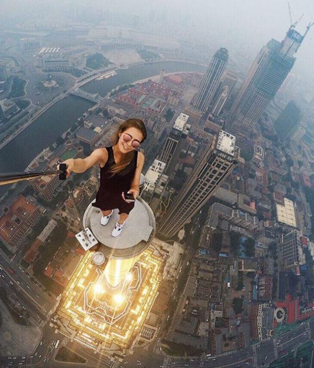 Risky Photos (23 pics)