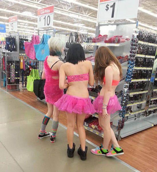 Funny Girls (30 pics)