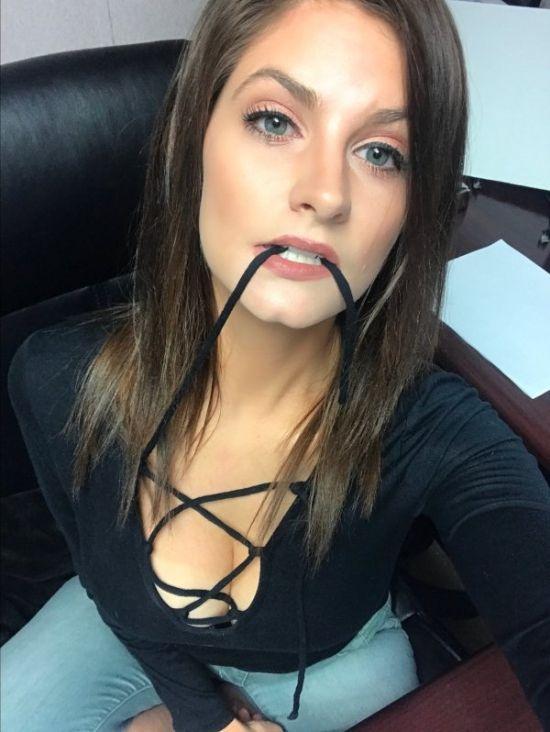 Girls Make Selfies (30 pics)