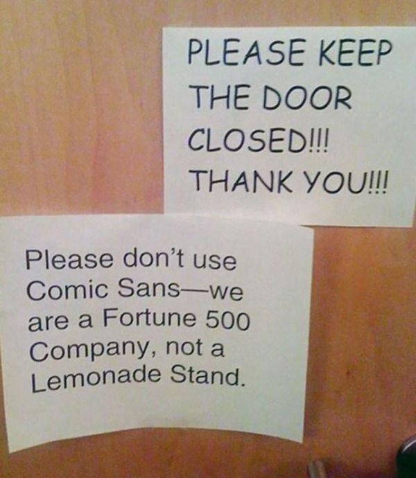 Co-worker Shaming (25 pics)