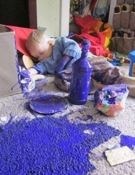 Still Want Kids? (34 pics)
