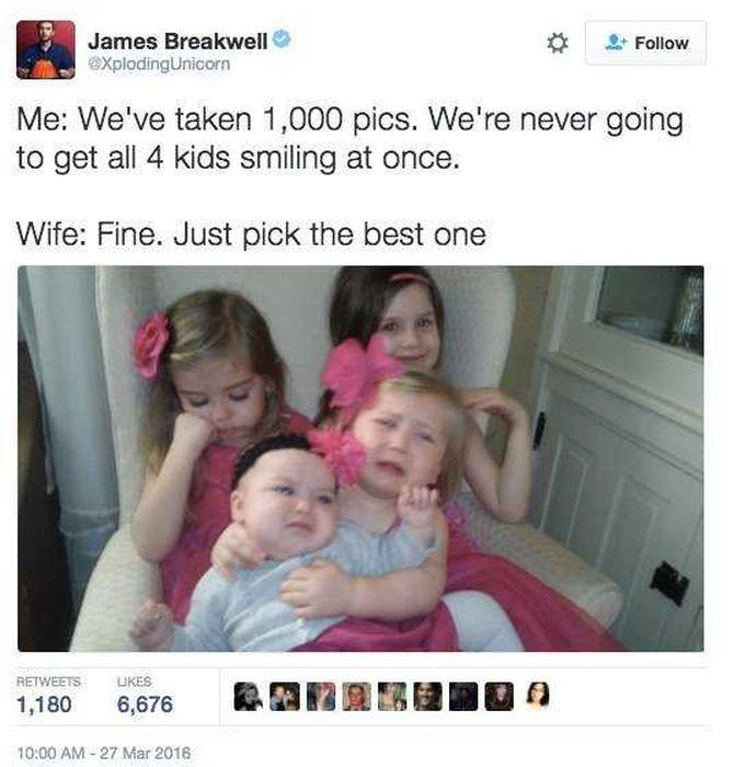 Still Want Kids? (34 pics)