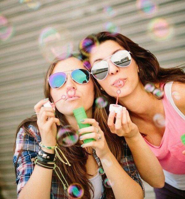 Hot Summer Girls (40 pics)