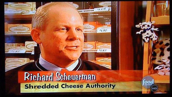 The Most Important People in Food Industry (6 pics)