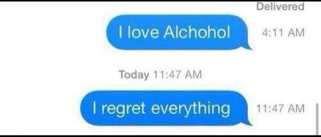 Funny Drunk Texts (26 pics)
