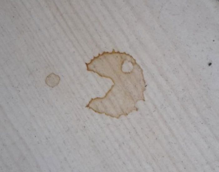 Hidden Gems Found in Everyday Spills (36 pics)