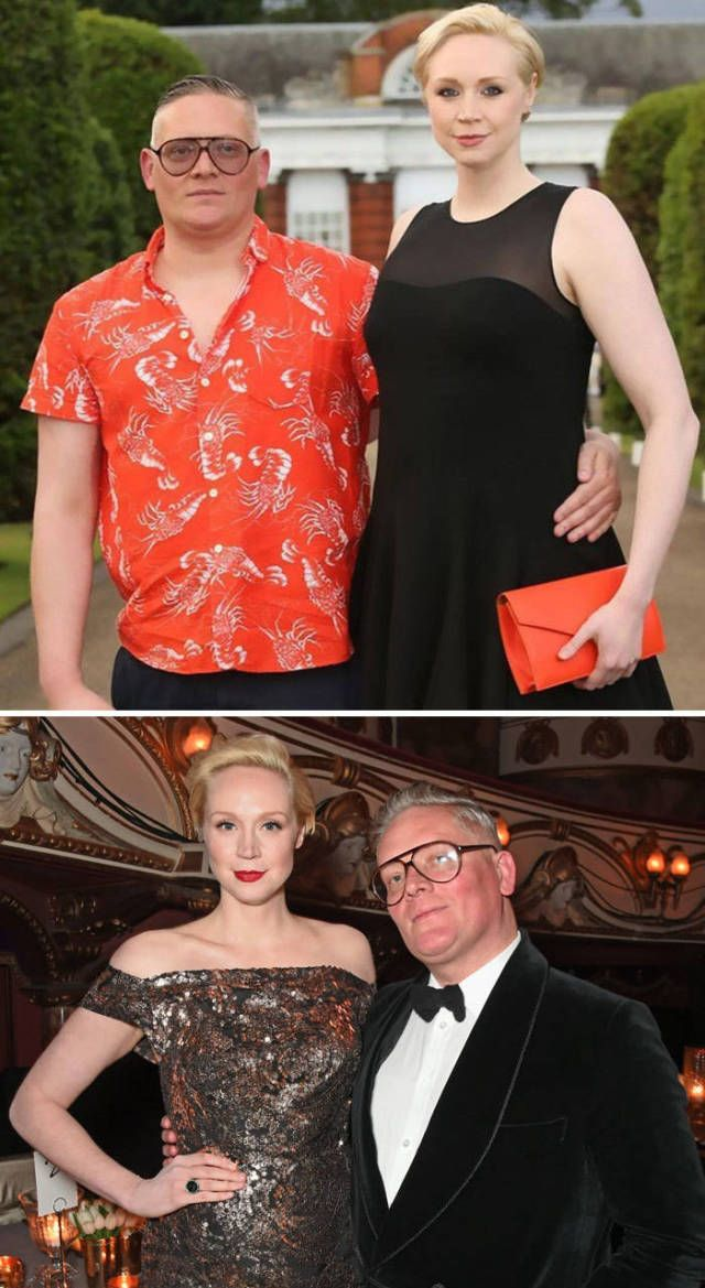 "Real Life Partners Of ""Game Of Thrones"" Actors Are Far From Their On-Screen Relationships (17 pics)"