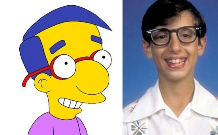 People Who Totally Look Like Real Life Simpsons Characters (15 pics)
