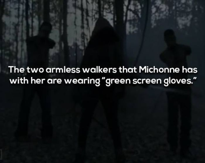 """Facts About """"The Walking Dead"""" (18 pics)"""
