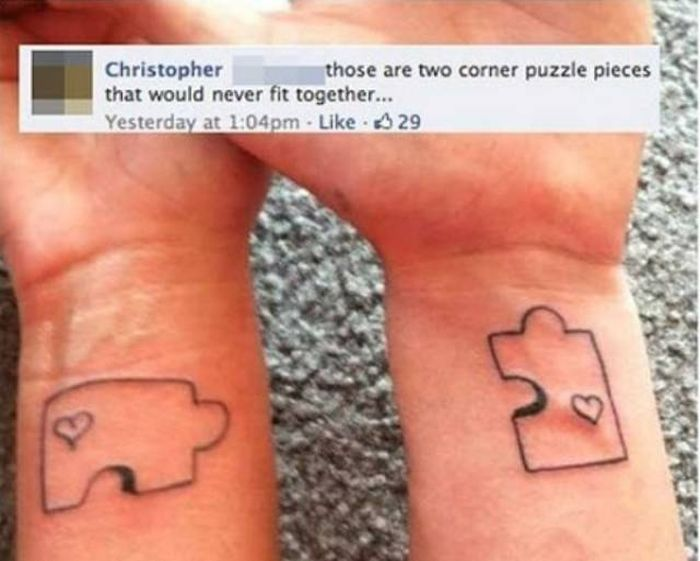 Not All Couples Are Perfect… (25 pics)