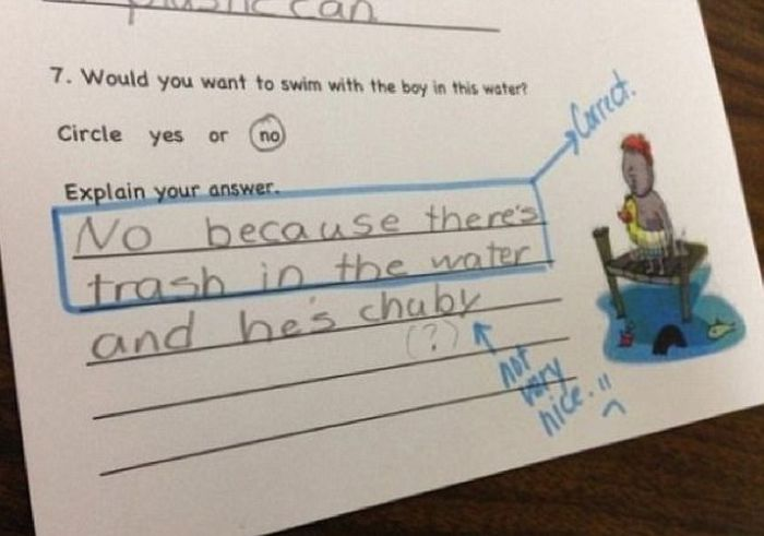 Kids Doing Funny and Smart Stuff (21 pics)