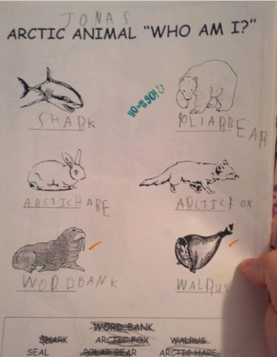 Kids Doing Funny and Smart Stuff (21 pics)