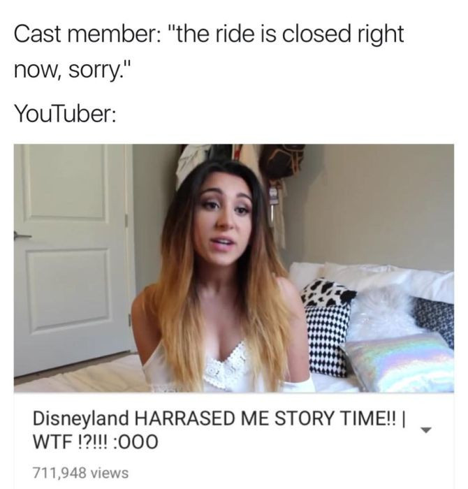 Awful Youtubers Getting Hilariously Owned (25 pics)