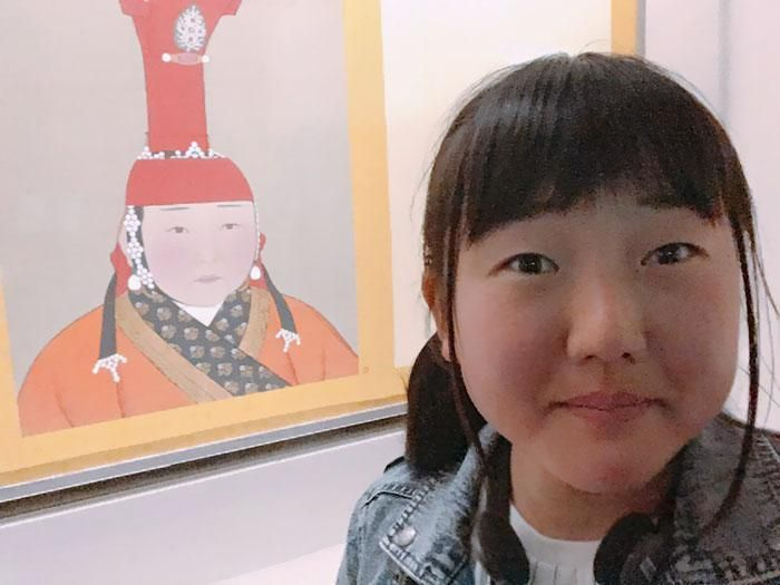 People Share Brilliant 'Doppelganger' Snaps Of Themselves With Lookalike Paintings At Museums And Galleries (16 pics)