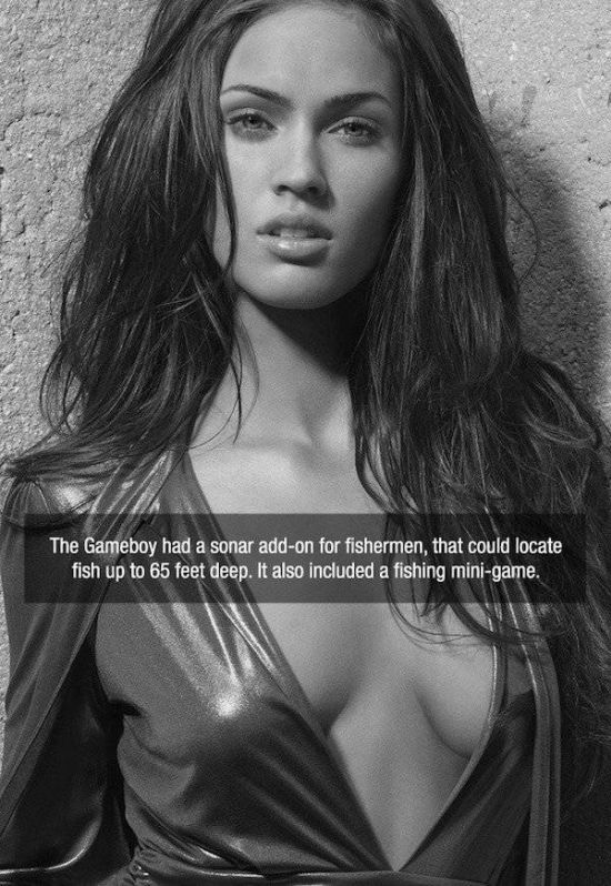 Best Girls Bring You The Best Facts (21 pics)