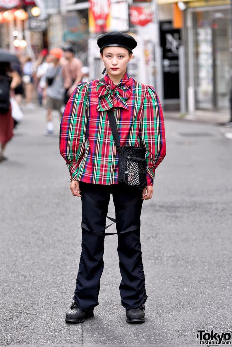 Fashion in Tokyo (34 pics)