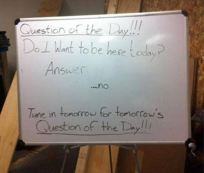 Office Fails And Memes (28 pics)