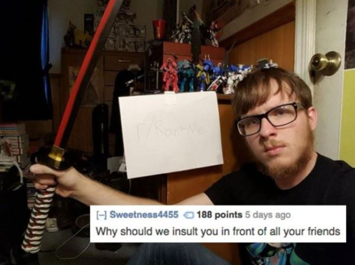 People That Got Roasted Into Oblivion (25 pics)