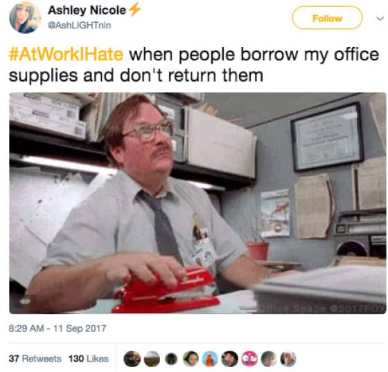 People Are Sharing Things They Hate At Work And It's So Relatable (17 pics)