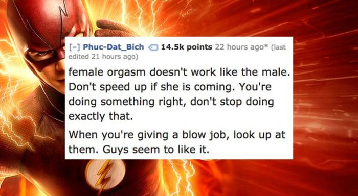 Tips To Improve Your Sex Life (16 pics)