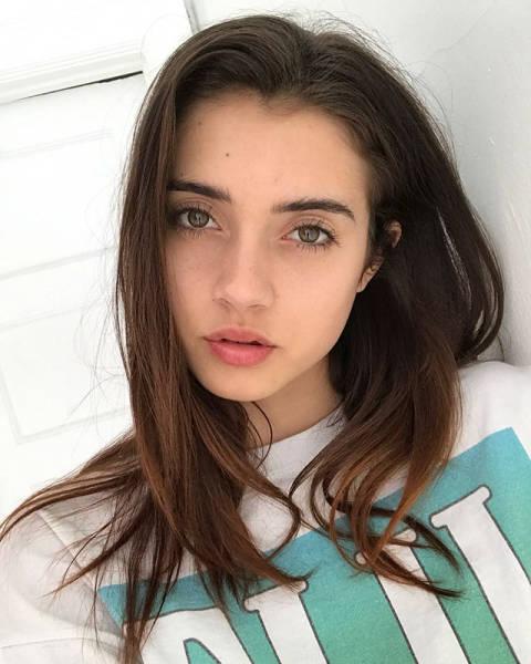 Pretty Girls (33 pics)