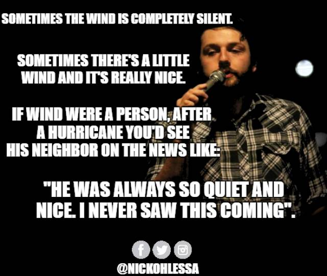 Funny Stuff From Comedians (19 pics)