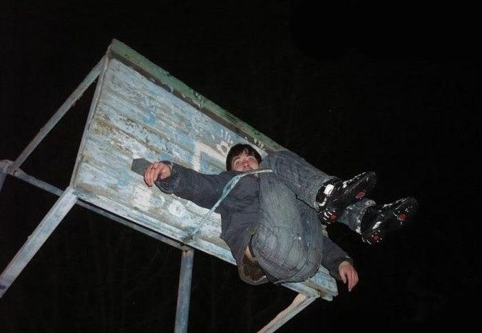 Crazy Russian Parties (22 pics)