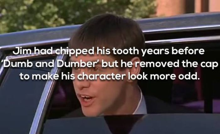 Facts About Jim Carrey's Movies (23 pics)