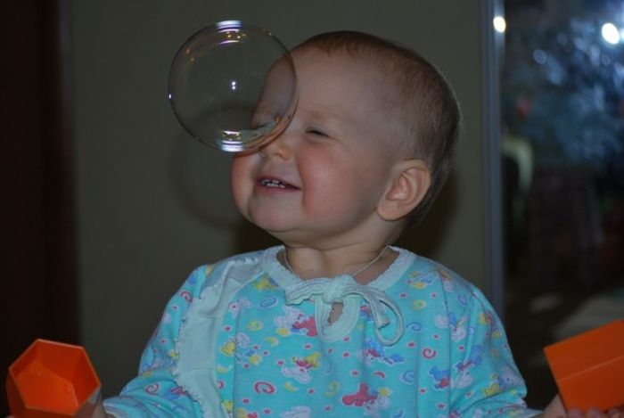 Funny Kids (42 pics)