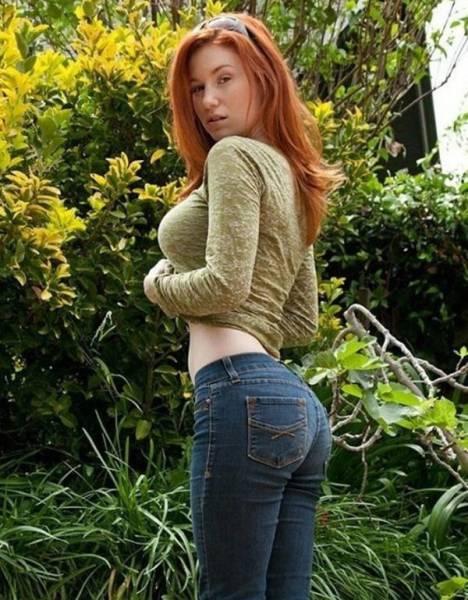 Redhead Girls (30 pics)