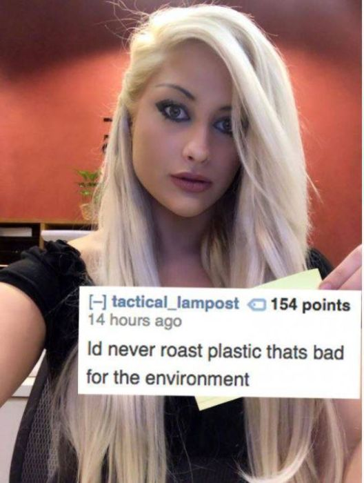 Their Bodies Are Still Burning From Those Roasts… (19 pics)