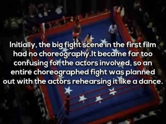 Facts About Rocky Movies (24 pics)