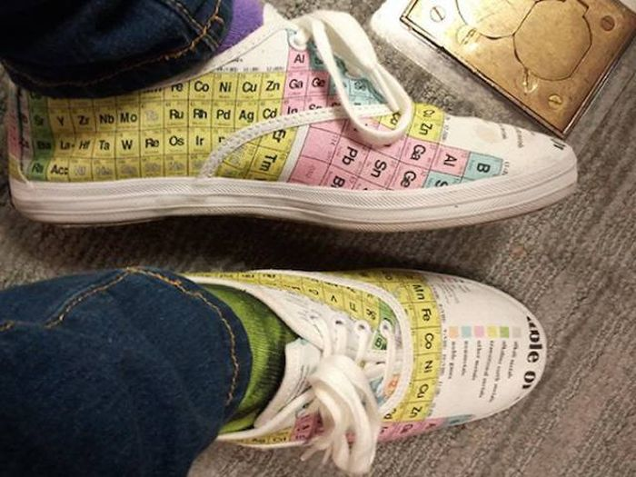 Students Will Do Anything To Study Less (25 pics)