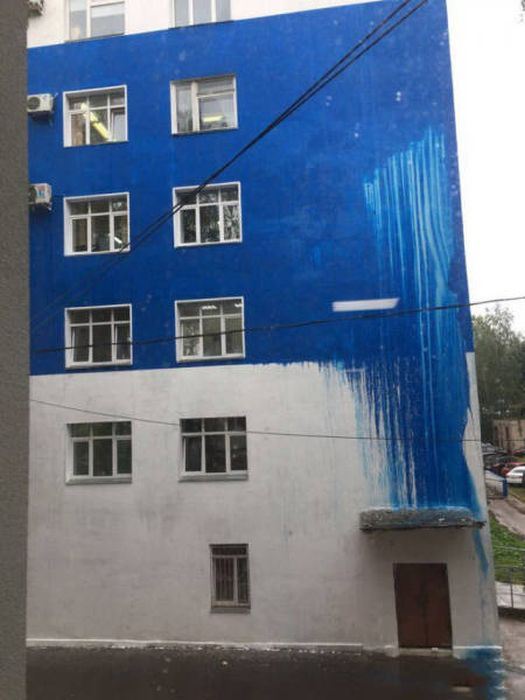 Crazy Photos From Russia (37 pics)