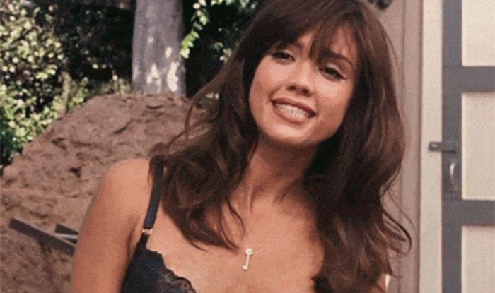 Hottest Female Latin Stars (30 gifs)