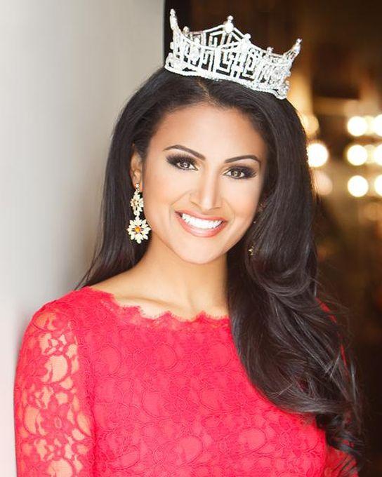 Miss America 2007-2018 (12 pics)