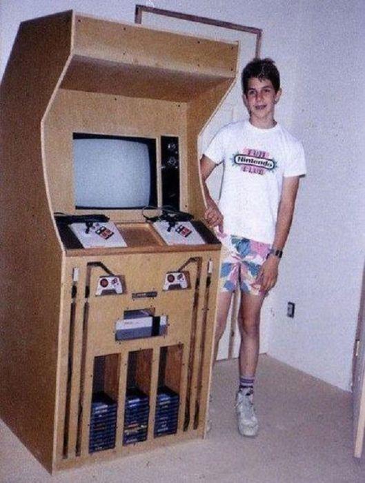 '80s Nostalgia (22 pics)